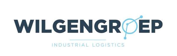Wilgengroep: Industrial Logistics logo